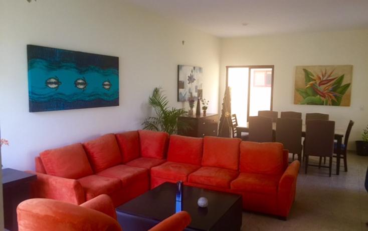 Foto de casa en venta en  , temozon norte, m?rida, yucat?n, 1096299 No. 02