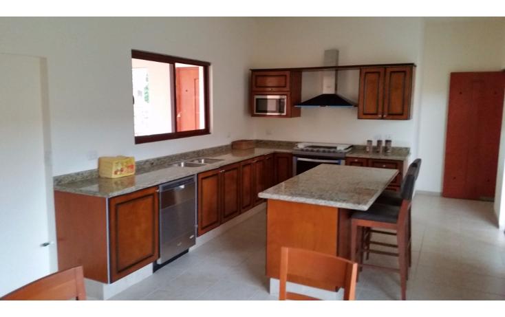 Foto de casa en venta en  , temozon norte, mérida, yucatán, 1096299 No. 03