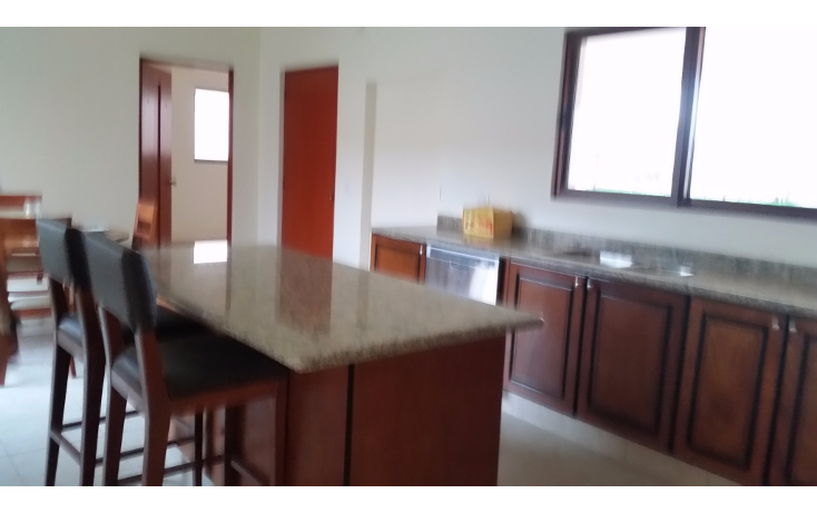 Foto de casa en venta en  , temozon norte, mérida, yucatán, 1096299 No. 04