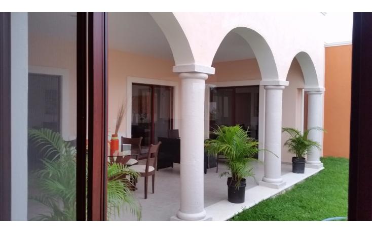 Foto de casa en venta en  , temozon norte, mérida, yucatán, 1096299 No. 05