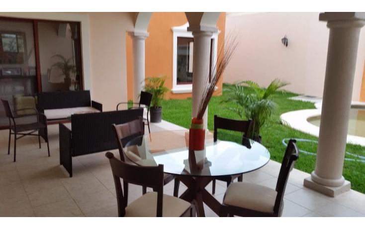 Foto de casa en venta en  , temozon norte, mérida, yucatán, 1096299 No. 06