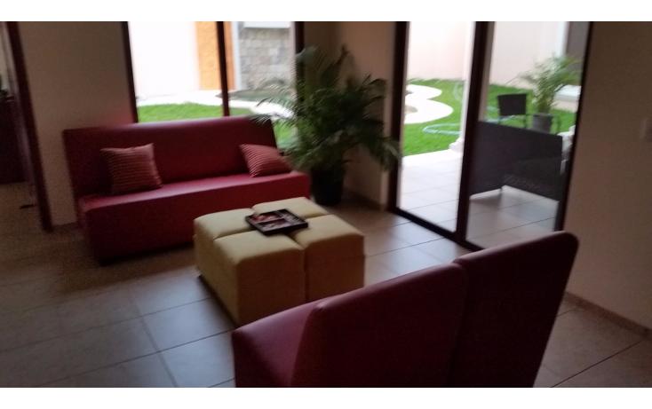 Foto de casa en venta en  , temozon norte, mérida, yucatán, 1096299 No. 07