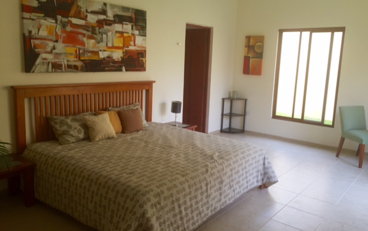 Foto de casa en venta en  , temozon norte, m?rida, yucat?n, 1096299 No. 11