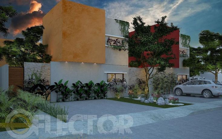 Foto de casa en venta en  , temozon norte, mérida, yucatán, 1102623 No. 01