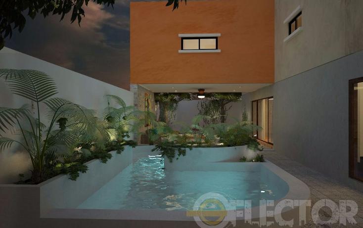 Foto de casa en venta en  , temozon norte, mérida, yucatán, 1102623 No. 02