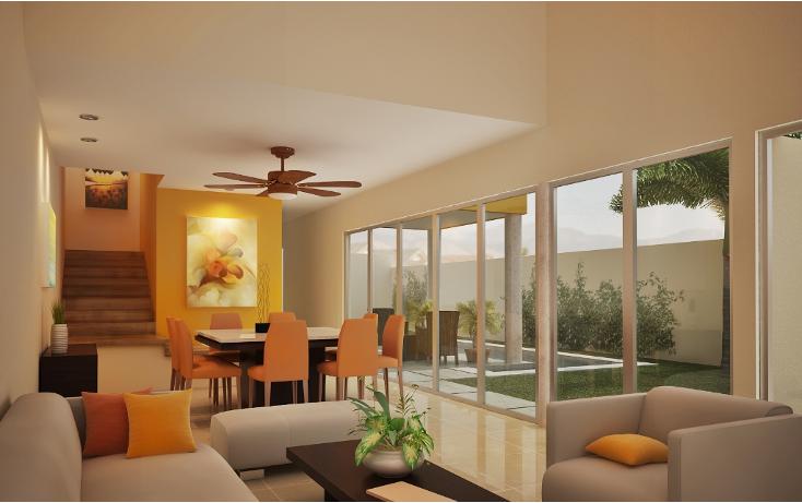 Foto de casa en venta en  , temozon norte, mérida, yucatán, 1102623 No. 03