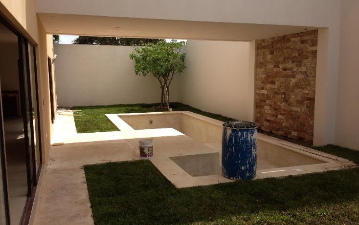 Foto de casa en venta en  , temozon norte, mérida, yucatán, 1102623 No. 06