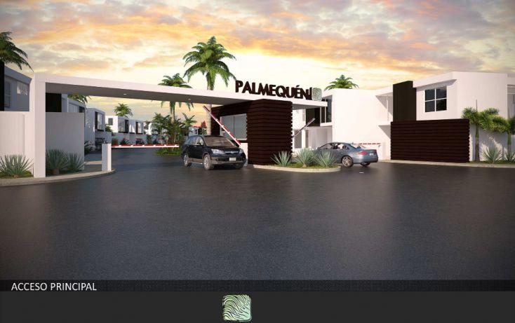 Foto de casa en venta en, temozon norte, mérida, yucatán, 1102761 no 01