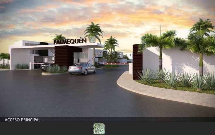 Foto de casa en venta en, temozon norte, mérida, yucatán, 1102761 no 03