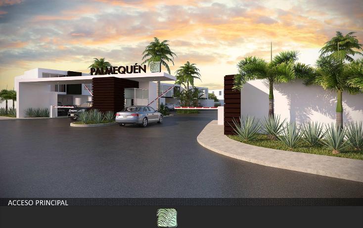 Foto de casa en venta en  , temozon norte, m?rida, yucat?n, 1102761 No. 03