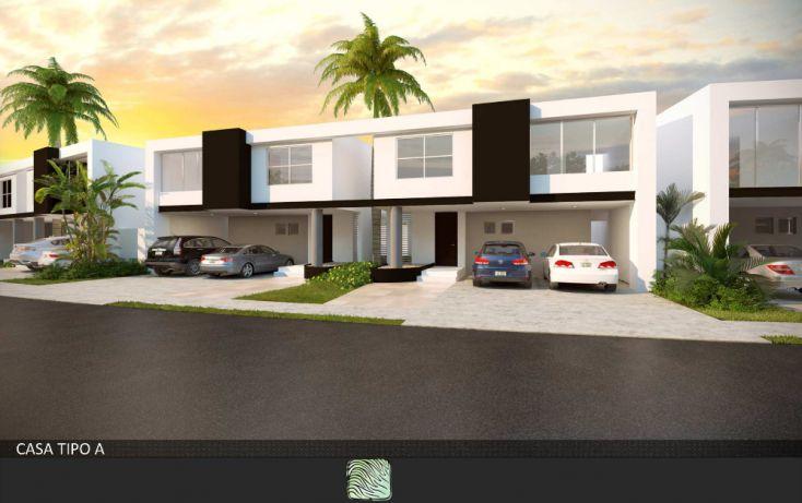 Foto de casa en venta en, temozon norte, mérida, yucatán, 1102761 no 04