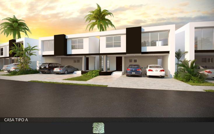 Foto de casa en venta en  , temozon norte, m?rida, yucat?n, 1102761 No. 04