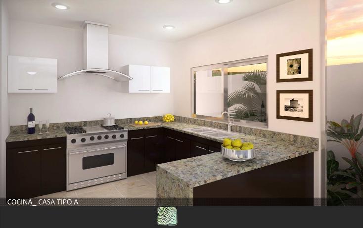 Foto de casa en venta en  , temozon norte, m?rida, yucat?n, 1102761 No. 07
