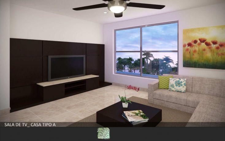 Foto de casa en venta en, temozon norte, mérida, yucatán, 1102761 no 08