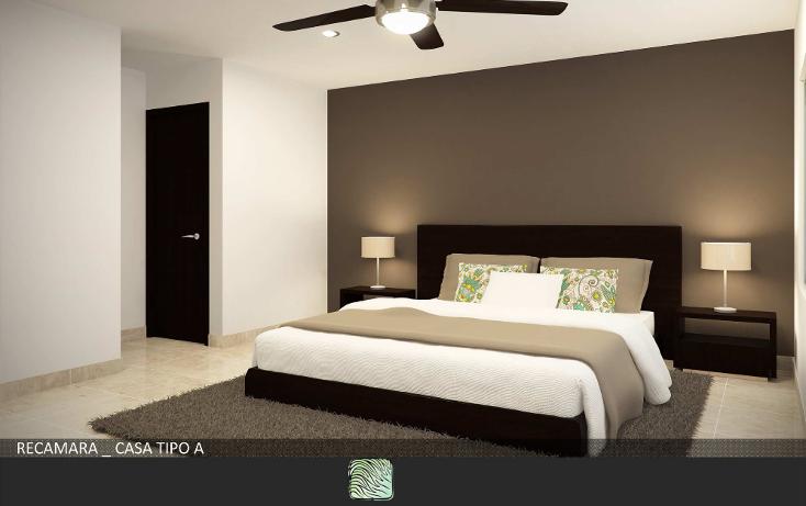 Foto de casa en venta en  , temozon norte, m?rida, yucat?n, 1102761 No. 09