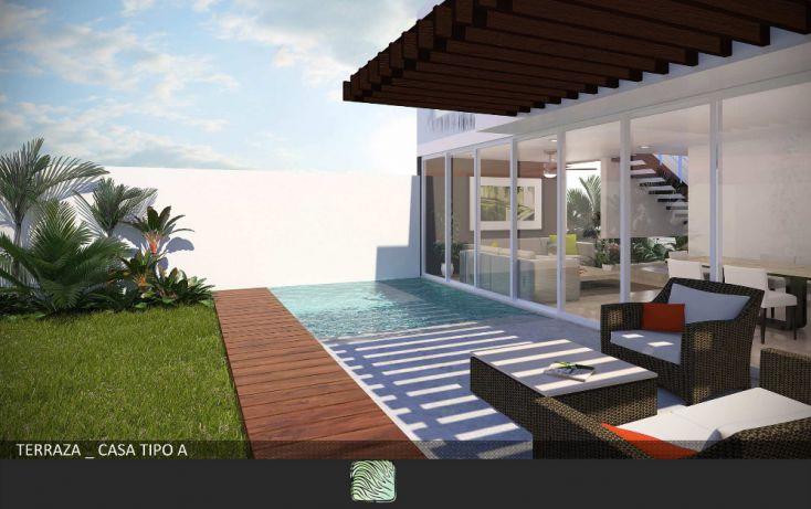 Foto de casa en venta en, temozon norte, mérida, yucatán, 1102761 no 10