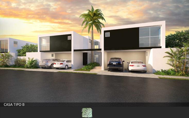 Foto de casa en venta en  , temozon norte, m?rida, yucat?n, 1102761 No. 11