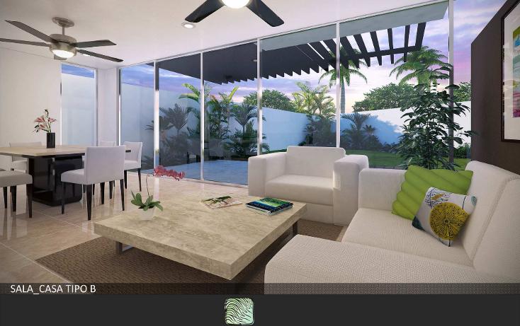 Foto de casa en venta en  , temozon norte, m?rida, yucat?n, 1102761 No. 13