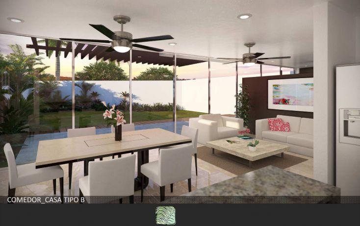 Foto de casa en venta en, temozon norte, mérida, yucatán, 1102761 no 14