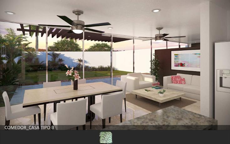 Foto de casa en venta en  , temozon norte, m?rida, yucat?n, 1102761 No. 14