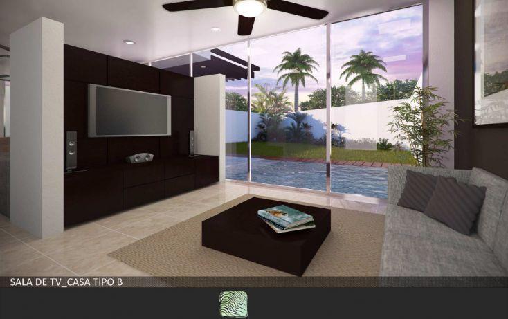 Foto de casa en venta en, temozon norte, mérida, yucatán, 1102761 no 15