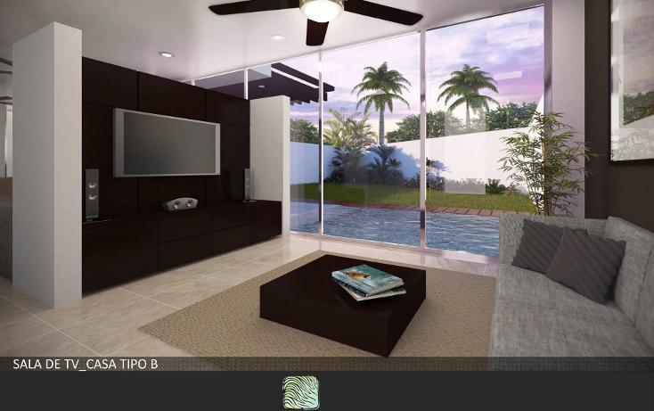 Foto de casa en venta en  , temozon norte, m?rida, yucat?n, 1102761 No. 15