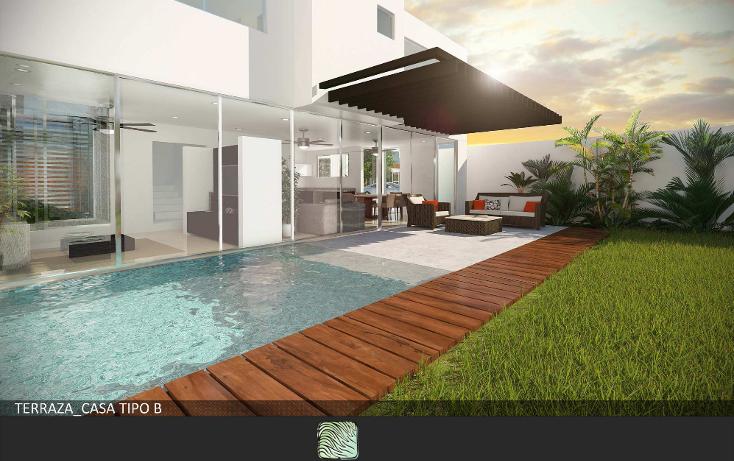 Foto de casa en venta en  , temozon norte, m?rida, yucat?n, 1102761 No. 17