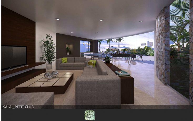 Foto de casa en venta en, temozon norte, mérida, yucatán, 1102761 no 20