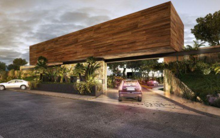Foto de terreno habitacional en venta en, temozon norte, mérida, yucatán, 1102771 no 02
