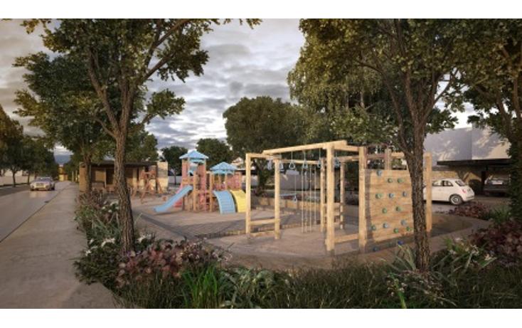 Foto de terreno habitacional en venta en  , temozon norte, m?rida, yucat?n, 1102771 No. 05