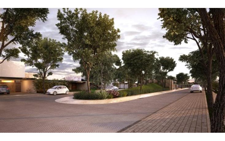 Foto de terreno habitacional en venta en  , temozon norte, m?rida, yucat?n, 1102771 No. 06