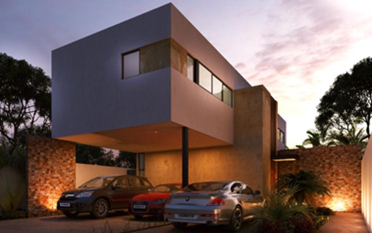 Foto de casa en venta en  , temozon norte, mérida, yucatán, 1103371 No. 02