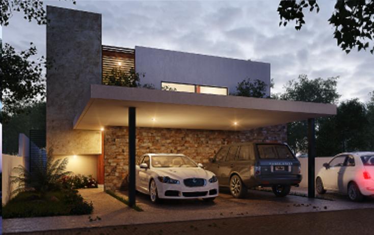 Foto de casa en venta en  , temozon norte, mérida, yucatán, 1103371 No. 04
