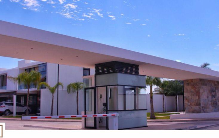 Foto de casa en condominio en venta en, temozon norte, mérida, yucatán, 1105961 no 01