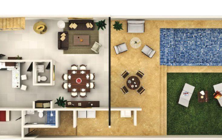 Foto de casa en condominio en venta en, temozon norte, mérida, yucatán, 1105961 no 06