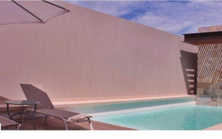Foto de casa en condominio en venta en, temozon norte, mérida, yucatán, 1105961 no 10