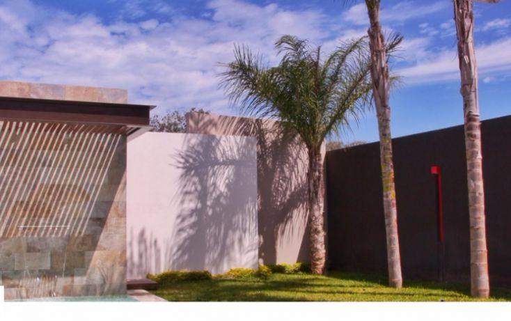 Foto de casa en condominio en venta en, temozon norte, mérida, yucatán, 1105961 no 11