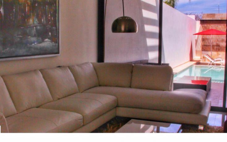 Foto de casa en condominio en venta en, temozon norte, mérida, yucatán, 1105961 no 12