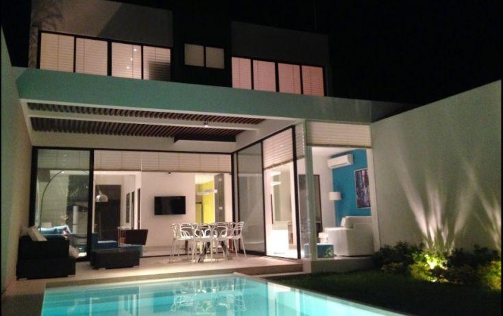 Foto de casa en condominio en venta en, temozon norte, mérida, yucatán, 1105961 no 20
