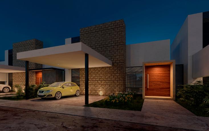 Foto de casa en venta en  , temozon norte, mérida, yucatán, 1108295 No. 06