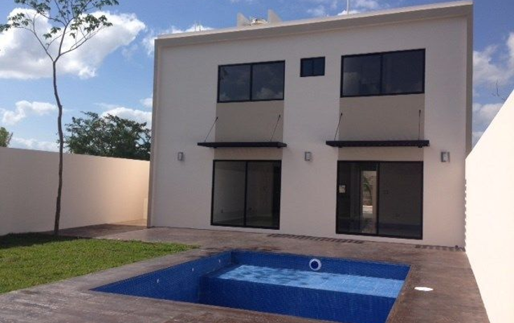 Foto de casa en venta en  , temozon norte, mérida, yucatán, 1109627 No. 02