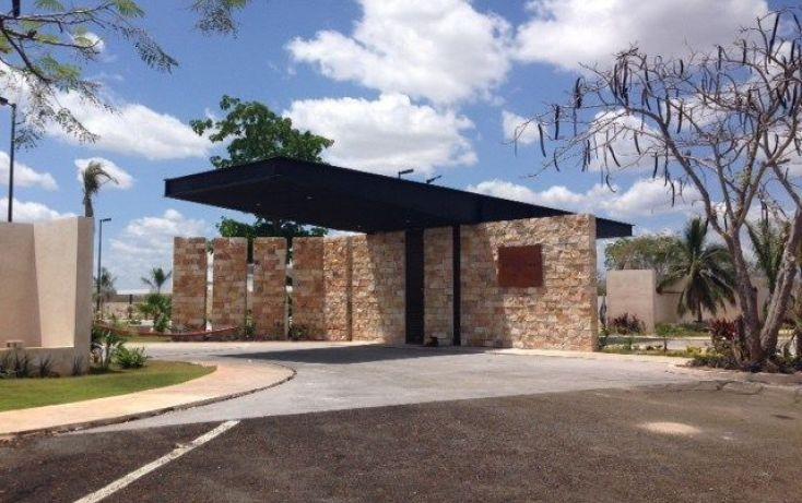 Foto de casa en venta en, temozon norte, mérida, yucatán, 1109627 no 11