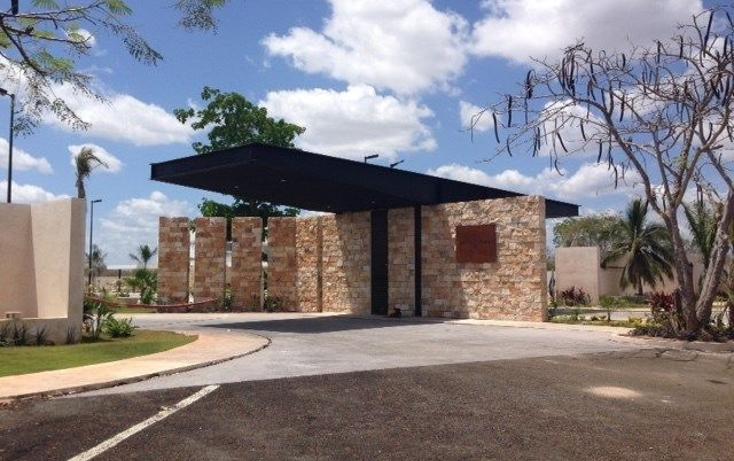 Foto de casa en venta en  , temozon norte, mérida, yucatán, 1109627 No. 11