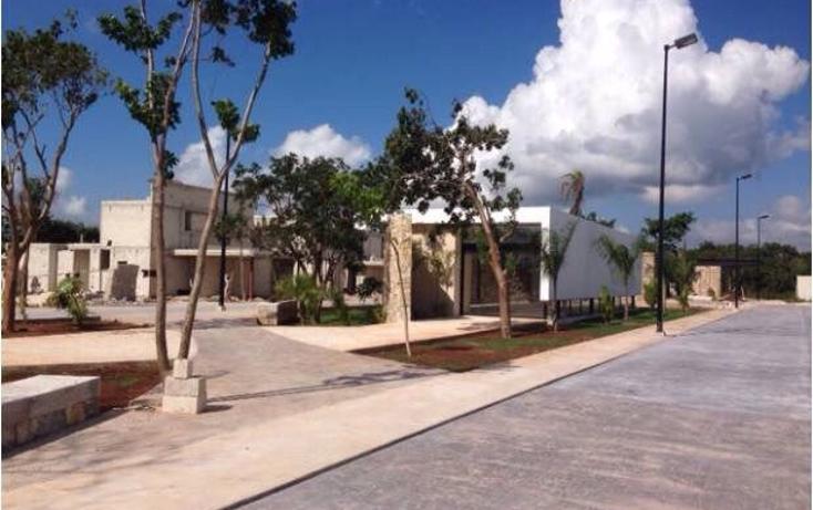 Foto de casa en venta en  , temozon norte, mérida, yucatán, 1109627 No. 12