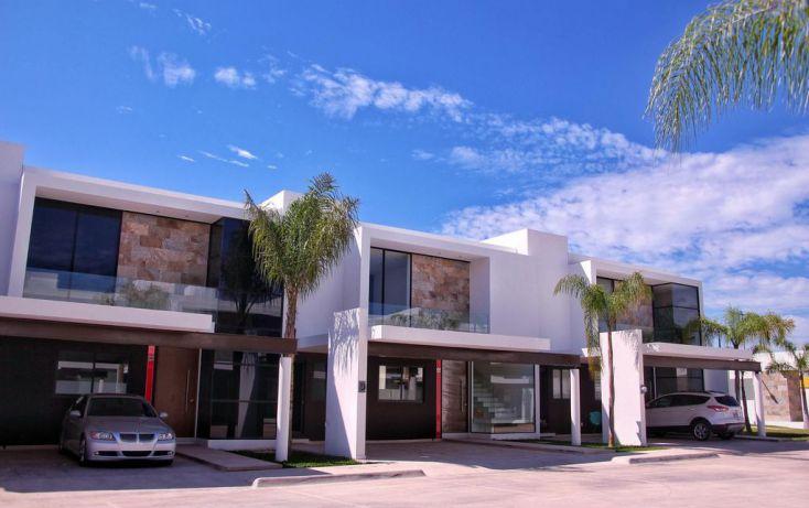 Foto de casa en venta en, temozon norte, mérida, yucatán, 1112297 no 04