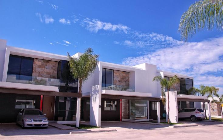 Foto de casa en venta en  , temozon norte, mérida, yucatán, 1112297 No. 04