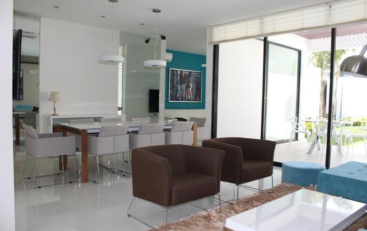 Foto de casa en venta en  , temozon norte, mérida, yucatán, 1112297 No. 07