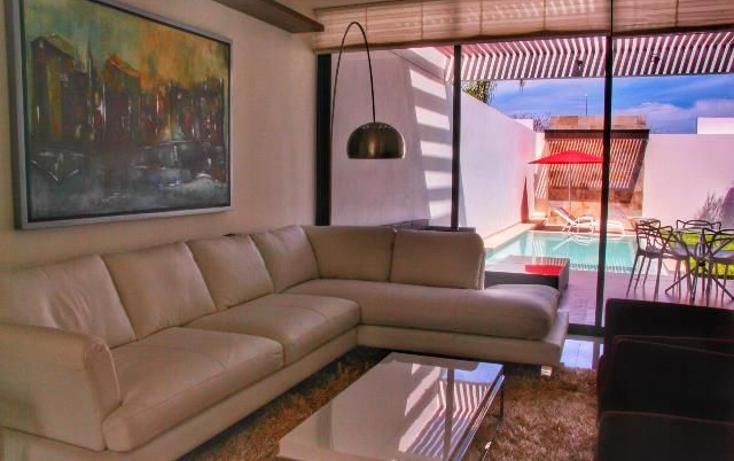 Foto de casa en venta en  , temozon norte, mérida, yucatán, 1112297 No. 08