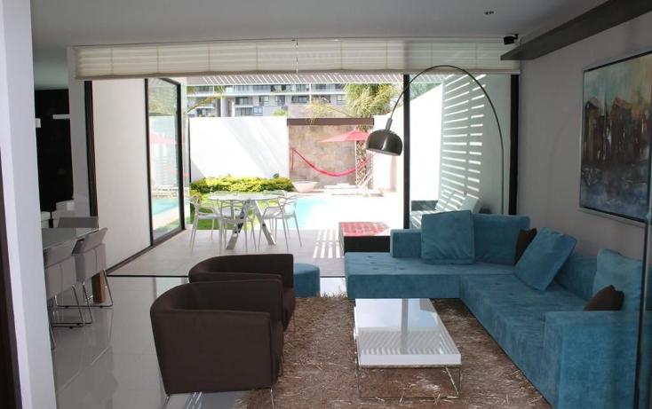 Foto de casa en venta en  , temozon norte, mérida, yucatán, 1112297 No. 09