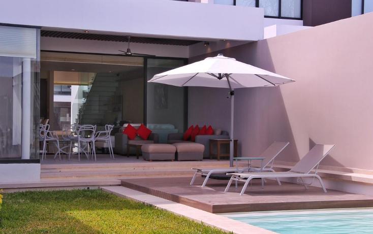 Foto de casa en venta en  , temozon norte, mérida, yucatán, 1112297 No. 15